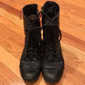 Steve Madden Troopa-Women's Boots